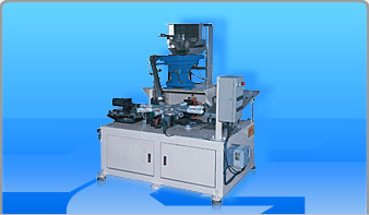Automatic Drilling Capping Machine